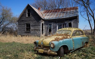 Is Rust A Problem For Your House?