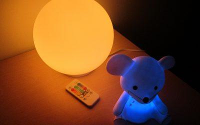 Keeping The Light Burning