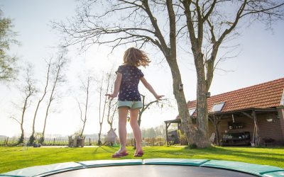 Trampoline Dangers To Be Aware Of